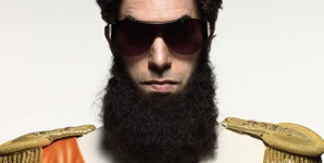 The Dictator, Trailer