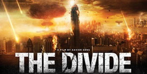 The Divide, Trailer