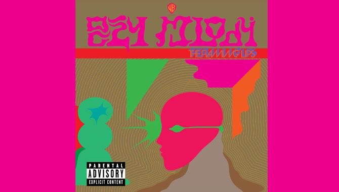 The Flaming Lips Oczy Mlody Album