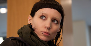 The Girl with the Dragon Tattoo - Video