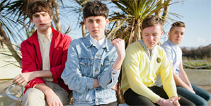 The Heartbreaks - Delay Delay - Video