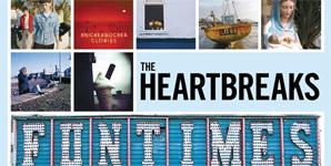The Heartbreaks Funtimes Album