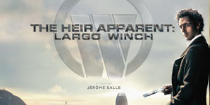 The Heir Apparent: Largo Winch Trailer