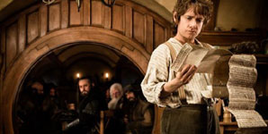 The Hobbit: An Unexpected Journey, Teaser Trailer