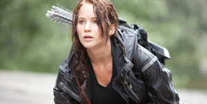 The Hunger Games, Teaser Trailer
