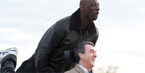 The Intouchables, Trailer