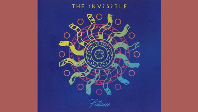 The Invisible - Patience Album Review