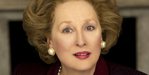 The Iron Lady, Teaser Trailer