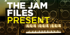 Various Artists The Jam Files: Past Present Future Album