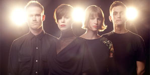 The Jezabels - City Girl Video