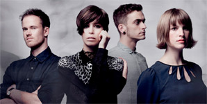The Jezabels - Rosebud Video
