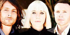 Interview with The Joy Formidable