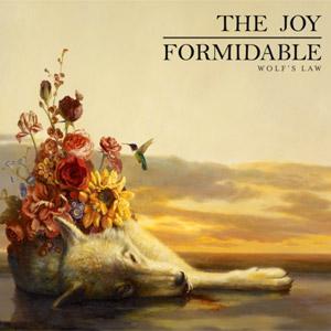 The Joy Formidable Wolf's Law Album