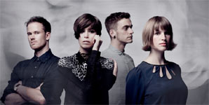 The Jezabels - Endless Summer Video