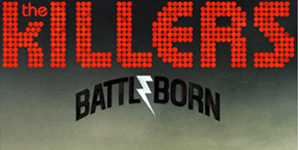 The Killers, Battle Born Album Review