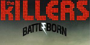 The Killers Battle Born Album