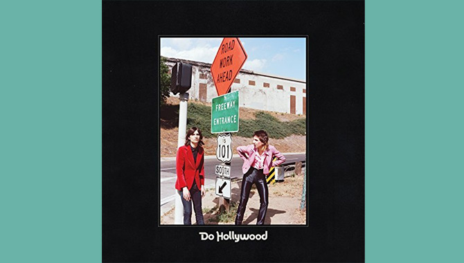 The Lemon Twigs - Do Hollywood Album Review