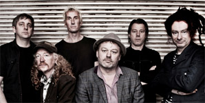 Levellers - Truth Is - Video