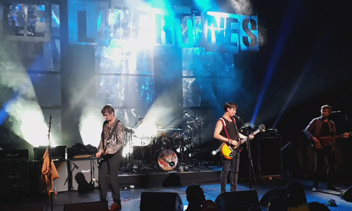 The Libertines - Meltdown Festival 2018 Live Review