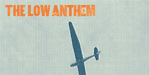 The Low Anthem Smart Flesh Album