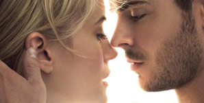 The Lucky One - Video