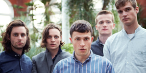 The Maccabees - Feel To Follow Video