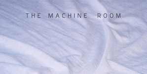 The Machine Room - Love from a Distance EP Review