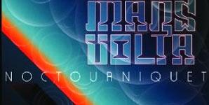 The Mars Volta Noctourniquet Album