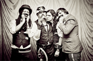 Interview The Men That Will Not Be Blamed For Nothing October 2013