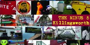 The Minus 5 - Killingsworth Album Review
