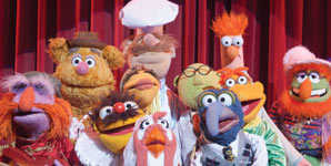 The Muppets - Man Or Muppet Video