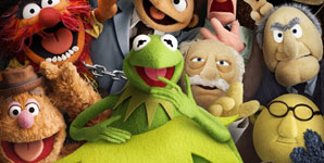 The Muppets, Trailer