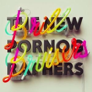 The New Pornographers Brill Bruisers Album
