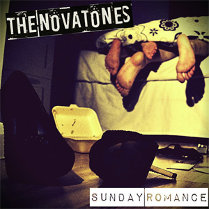 The Novatones Sunday Romance EP