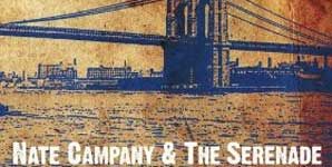 Nate Campany - The Only Bridge I Need EP Review