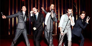 The Overtones The Longest Time Single