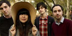 The Pains Of Being Pure At Heart, Interview