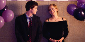 The Perks Of Being A Wallflower, Trailer