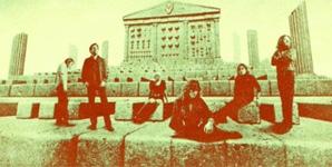 The Phenomenal Handclap Band - Form & Control Album Review