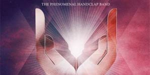 The Phenomenal Handclap Band - Self-Titled Album Review