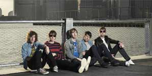 The Pigeon Detectives - Lost Video