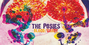 The Posies - Blood/Candy Album Review