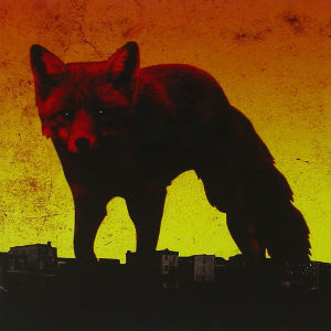 The Prodigy - The Day Is My Enemy Album Review