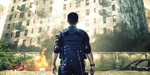 The Raid: Redemption, Teaser Trailer