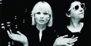 The Raveonettes - In And Out Of Control