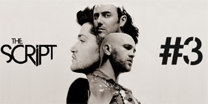 The Script #3 Album