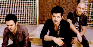 The Script, Interview