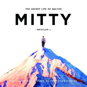 Various Artists - The Secret Life of Walter Mitty OST Album Review Album Review