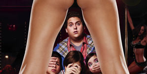 The Sitter, Trailer