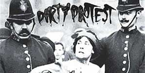 The Smears - Dirty Protest Album Review
